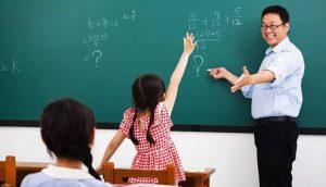 Sikap Yang Harus Dimiliki Oleh Seorang Guru Teladan